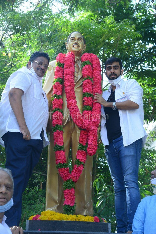 Ramanaidus-85th-Birth-anniversary-Celebrations-11