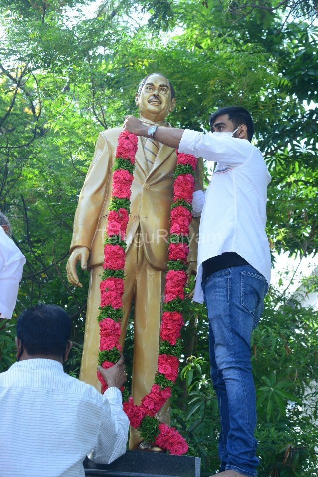 Ramanaidus-85th-Birth-anniversary-Celebrations-3