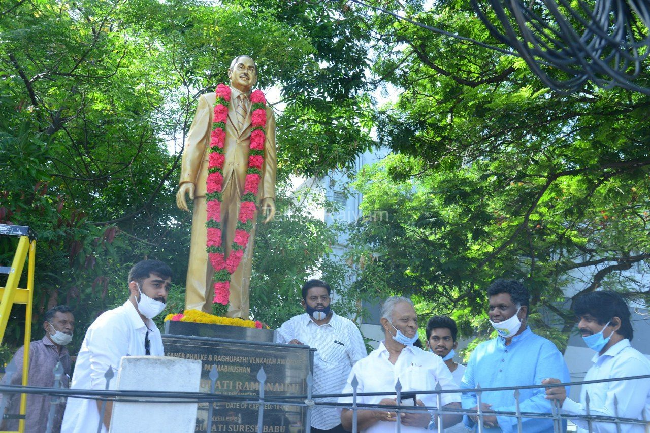 Ramanaidus-85th-Birth-anniversary-Celebrations-8